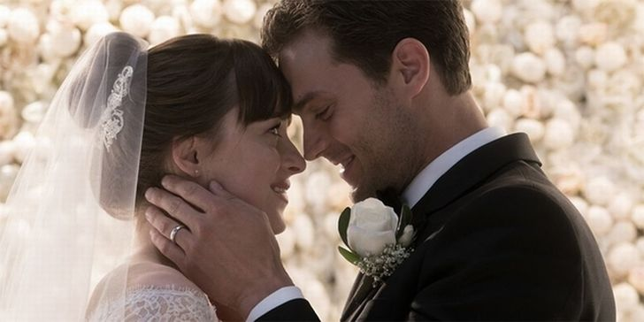 Fifty shdes freed