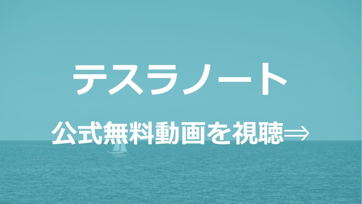 作画が気になる…アニメ「テスラノート」の無料フル動画を1話~全話視聴できる公式配信サイトまとめ!